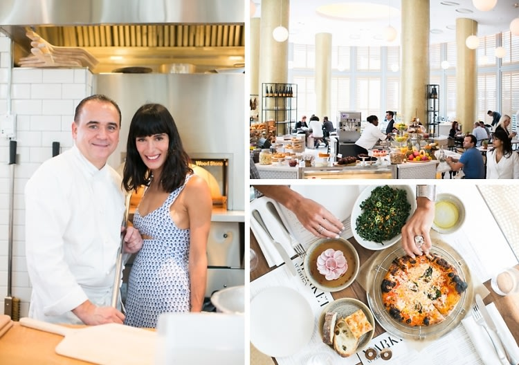 Eye Swoon: Cooking With Jean-Georges At The Miami Beach EDITION