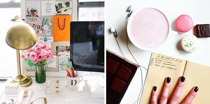 7 Tips For Creating Your Ideal Home Office