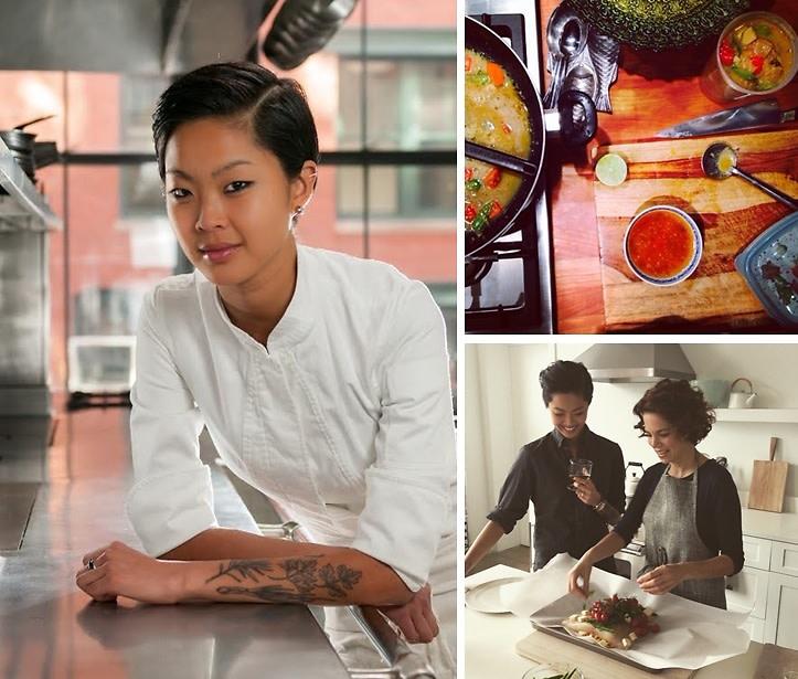 Interview: Top Chef & Boston Culinary Star Kristen Kish On Her Kitchen Career