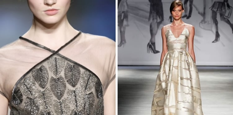Interview: Designer Lela Rose Takes Us Back To The Ladylike South For FW 2015