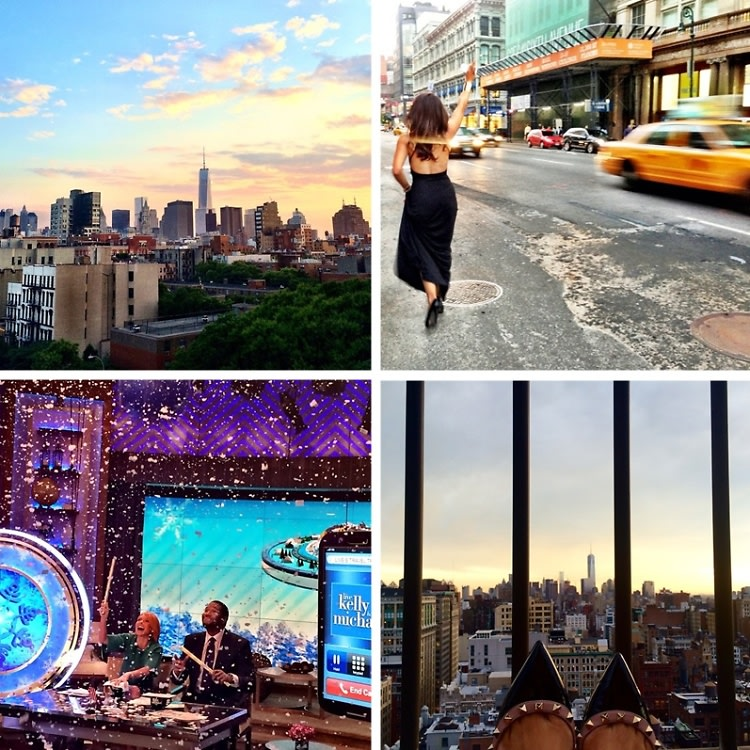 The Ultimate Instagram Guide To Capturing NYC