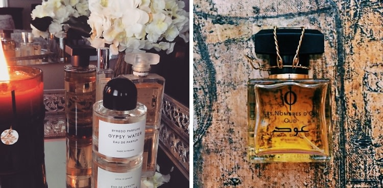 10 Niche Scents To Carry You Into Spring