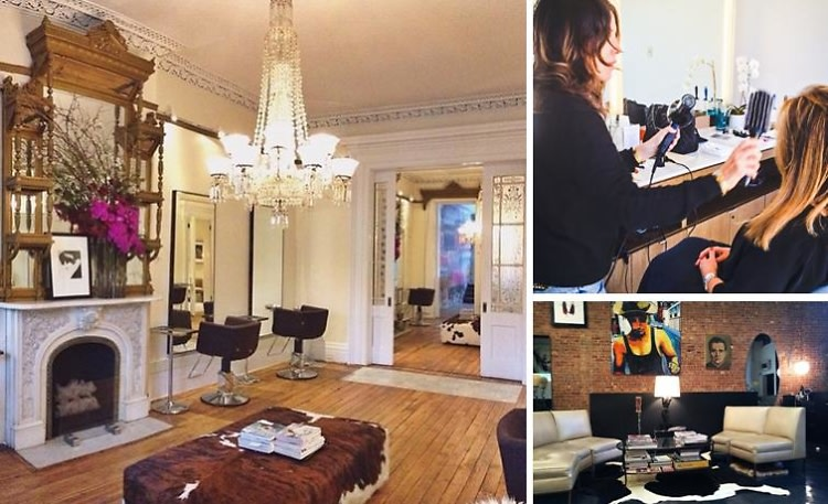 Get A-List Hair At These Celebrity-Favorite Salons In NYC