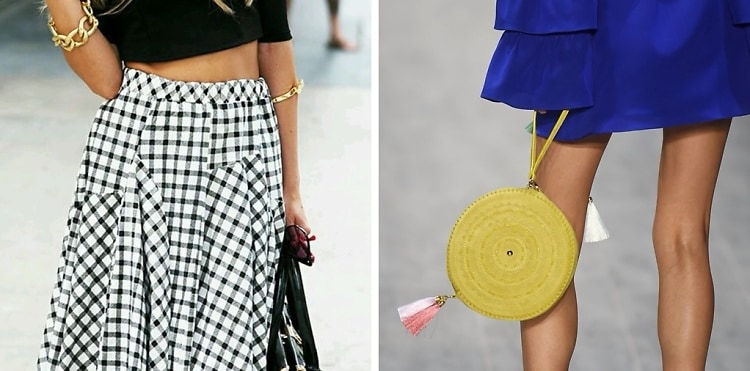 8 Fresh Trends To Try This Spring