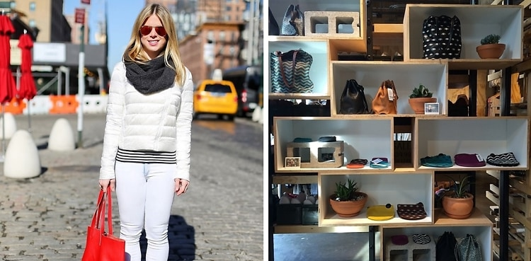 NYC Sample Sale Guide: This Week's Retail Therapy
