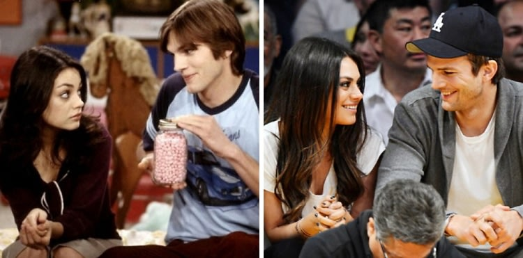 10 TV Couples Who Took Their Romance Off-Screen