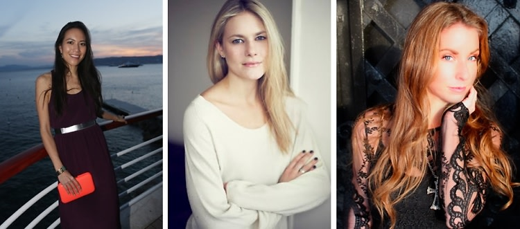 Health & Beauty Secrets From 9 Healthy & Beautiful Girls-About-Town