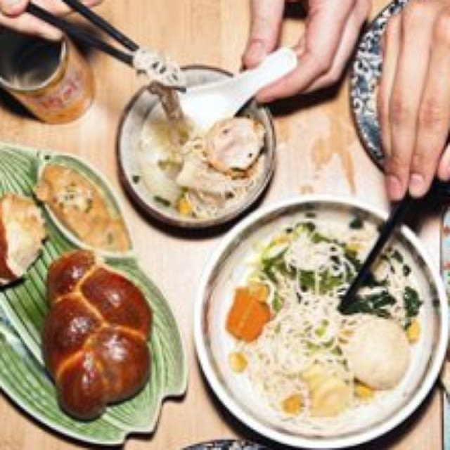 NYC Brunch Spots: Easter & Passover Edition