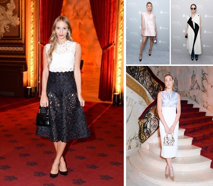 Best Dressed Guests: Our Top Looks From The 'Dior & I' NYC Premiere