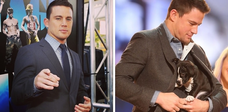 Happy Birthday Channing Tatum! 10 Times He Was The Perfect Man