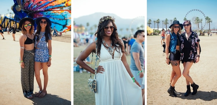 Coachella Style: The Best Looks From Weekend 2