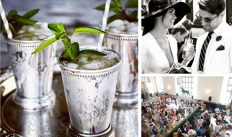2015 Kentucky Derby: Our Official NYC Party Guide