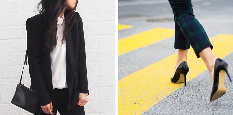 The 5 Rules Of Dressing For An Interview (& Landing The Job!)