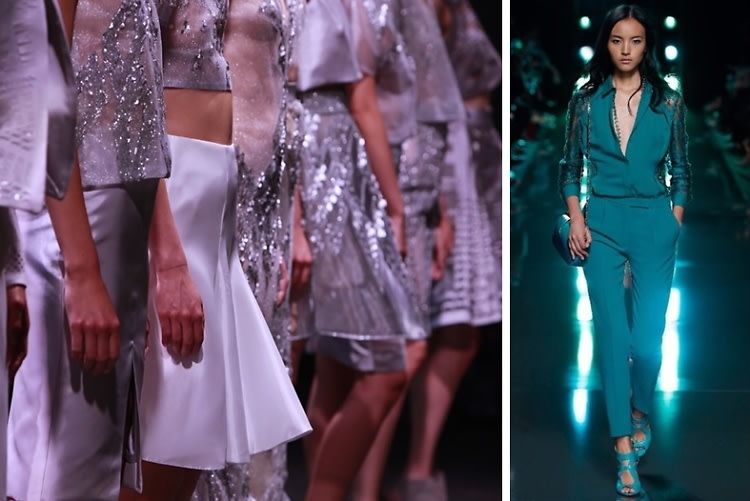Our 5 Favorite Trends From Paris Fashion Week SS15