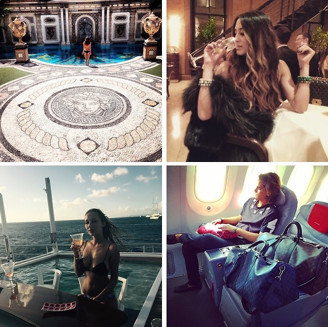 Richest Kid In Dubai >> Rich Kids Of Instagram: #NYC Edition