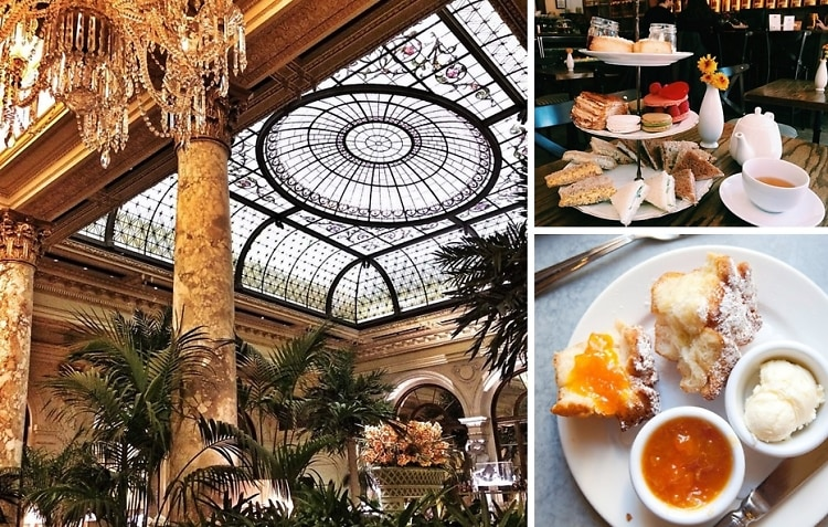 8 Trendy & Traditional Tea Times Perfect For NYC Royalty