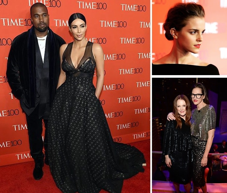 Best Dressed Guests: Our Top Looks From The TIME 100 Gala