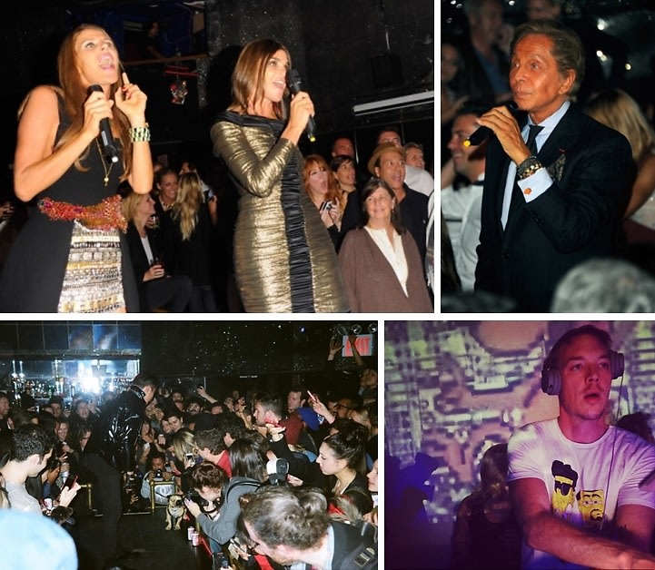 RIP Westway: A Look Back At Its Wildest Parties EVER