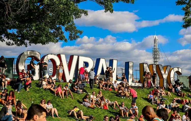 7 Outdoor Music Festivals You Can't Miss This Summer
