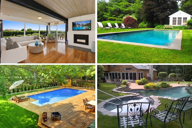 The 10 Best Hamptons Homes Available On Airbnb This Summer