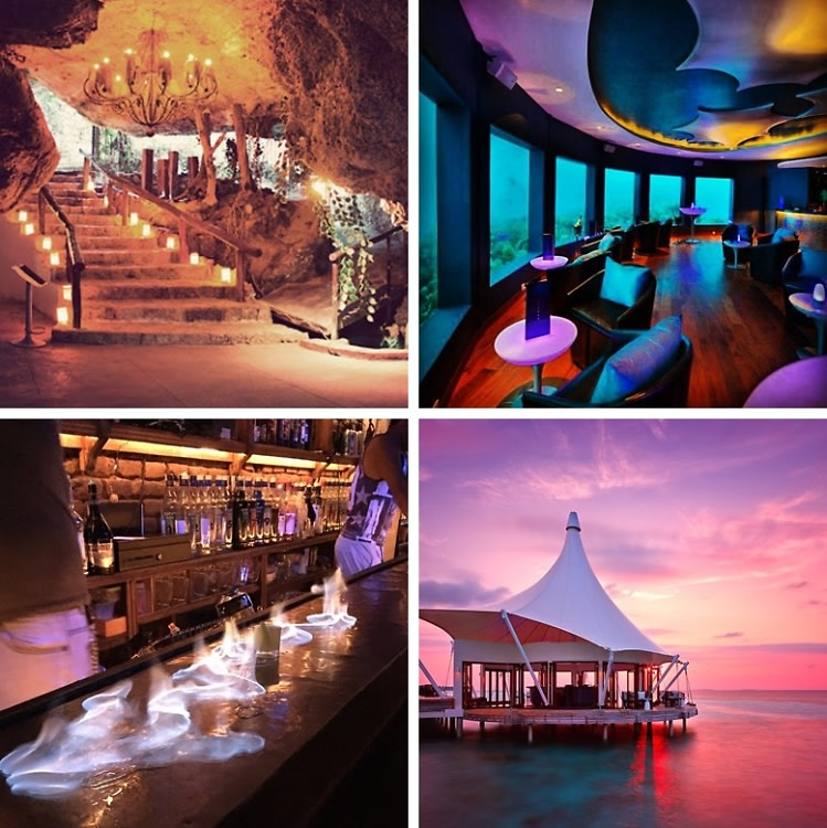 Craziest Bars In The World