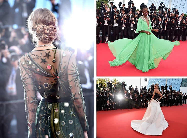 Best Dressed Guests: Cannes Film Festival 2015, Part 1