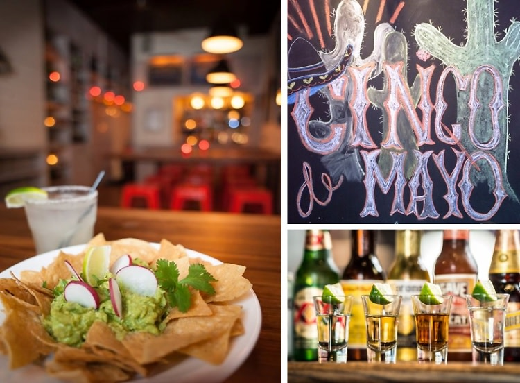 Cinco De Mayo 2015: Our NYC Drinking & Dining Guide