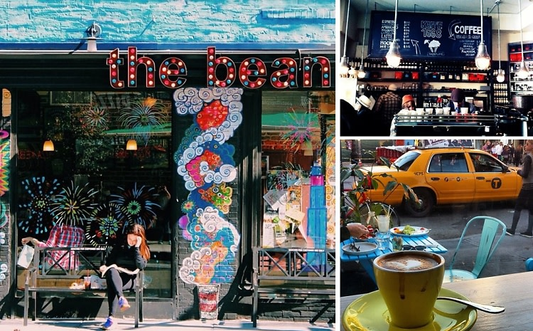 7 Downtown Spots Perfect For Coffee Catch Ups