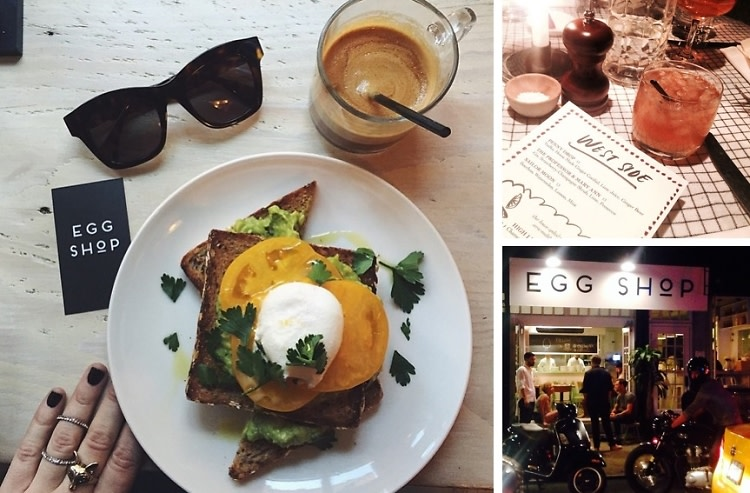 The Best Late Night Brunch Spots In NYC