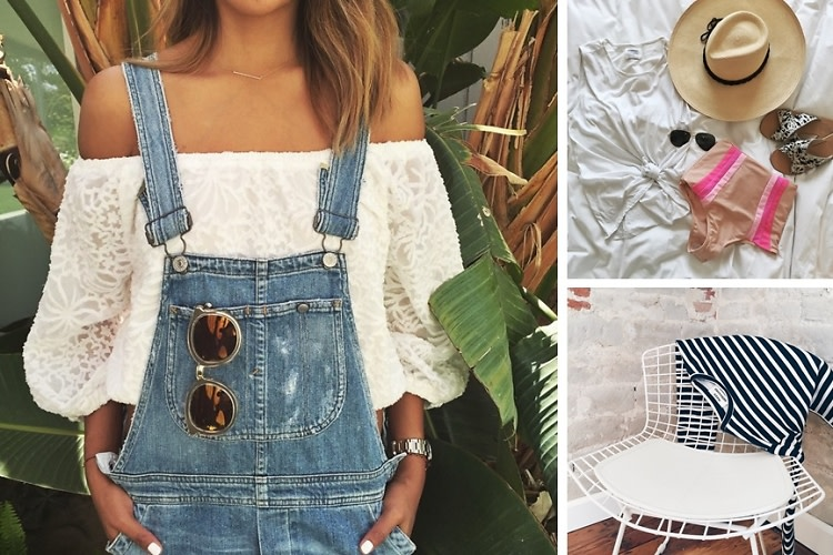 5 Festive Outfits To Wear This Memorial Day Weekend