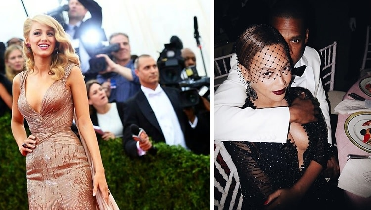 Met Gala Monday: The Top Moments From Last Year