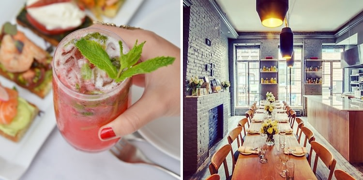 10 Midtown East Spots To Unwind After Work