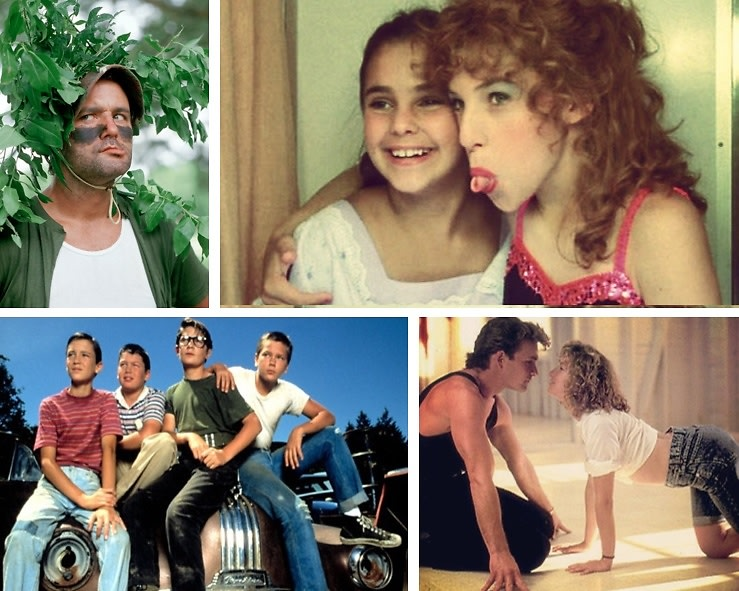 Throwback Thursday: The Best Summertime Movies Of The '80s