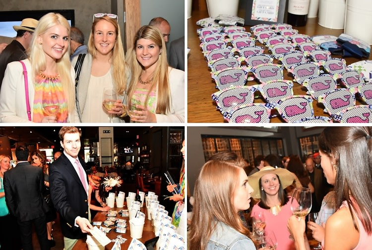 Inside The Vineyard Vines Coast To Coast Kentucky Derby Party