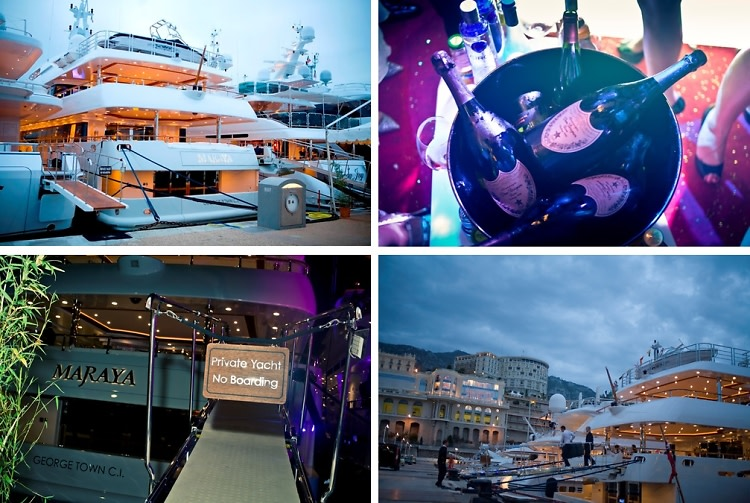 An Insider's Guide To The Most Luxurious Yachts At Cannes