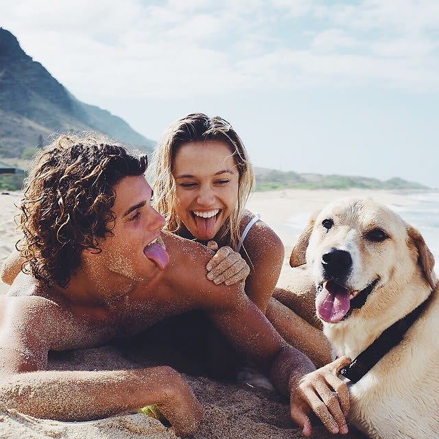 Relationship Goals The 10 Cutest Couples On Instagram