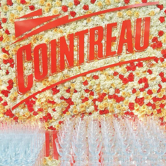 Cointreau x Guest of A Guest