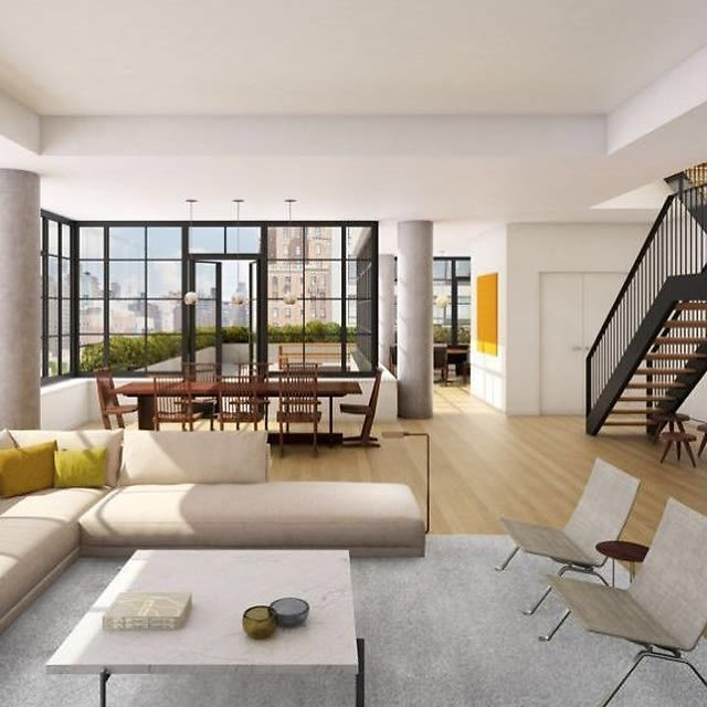 Lofts For Rent In Manhattan: The Best Luxury Airbnb Rentals Available In Manhattan