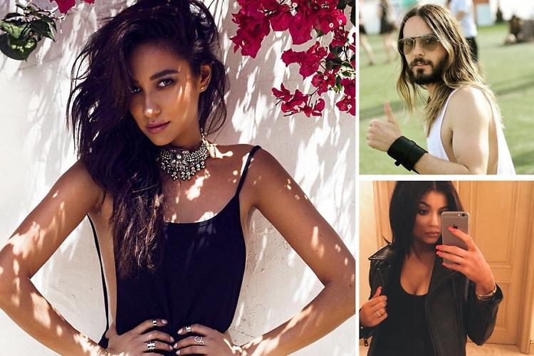9 Must-Follow Celebrities On Snapchat