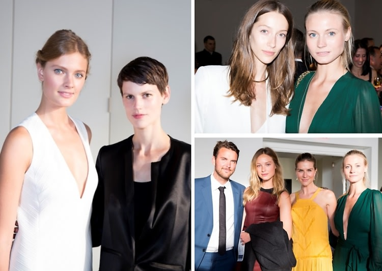 Catching Up With Constance Jablonski At The 13th Annual Evening With The Dove Auction