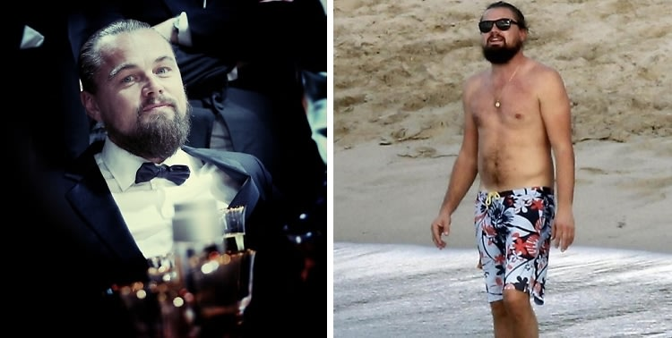 Sorry Leo: An Open Letter Against The 'Dad Bod'