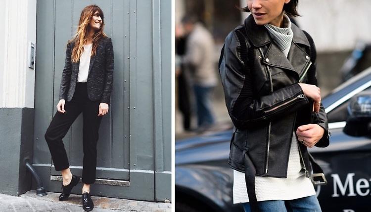 10 Wardrobe Essentials For Your Inner Parisian