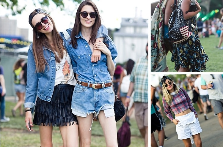 5 Outfits Guaranteed To Win Governors Ball 2015