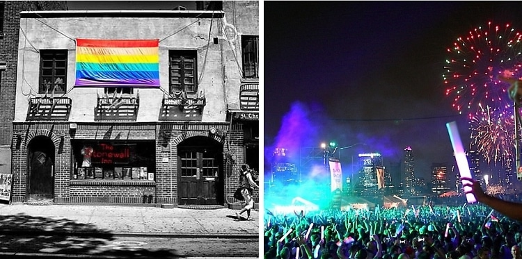 Your NYC Guide To Pride 2015
