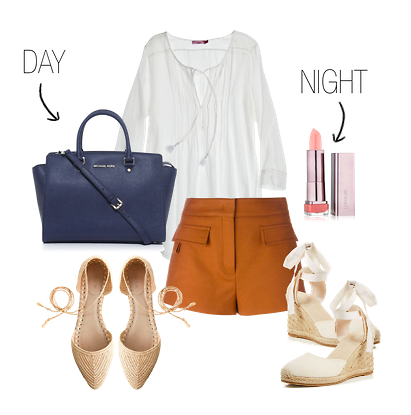 970541870c3d Summer Style Guide  5 Outfits To Wear From Work To Happy Hour