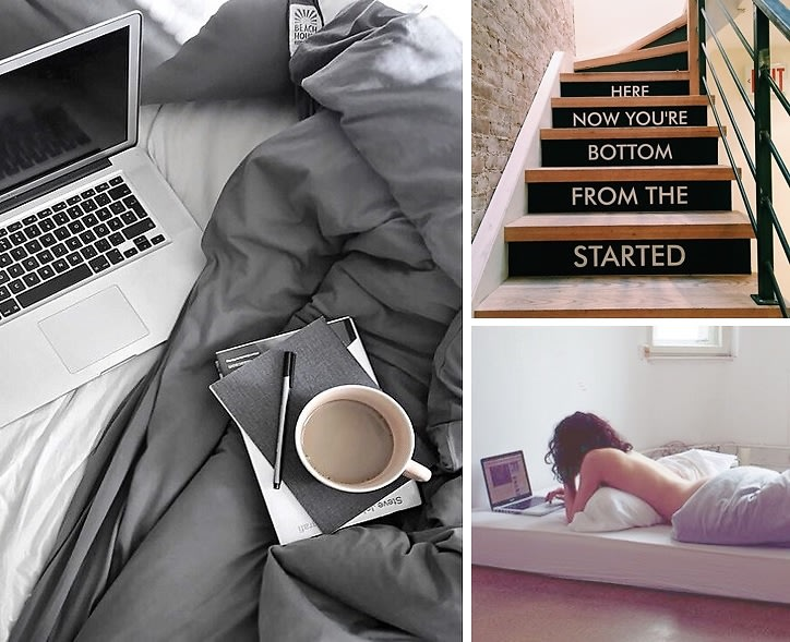 10 Websites You Should Be Reading For Daily Inspiration