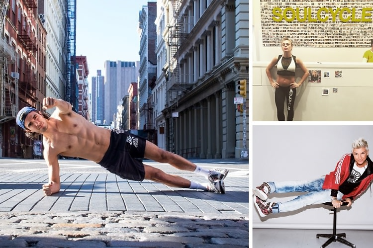 Meet 5 Of SoulCycle's Most Popular NYC Instructors