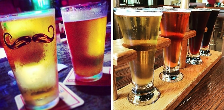 Sour Beer: Hipster Fad Or Here To Stay?