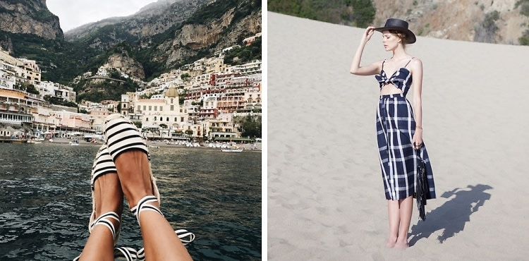 The Biggest Fashion Trends Of Summer 2015