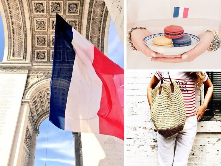 Where To Celebrate Bastille Day 2015 In NYC